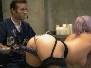 extreme fucking machines squirt - Experimental Fucking Machines, BDSM and Squirting. A MUST see. Very unique