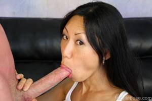 asian throat porn - Redhead nude mom ...