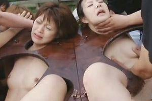 Asian Abused Porn -