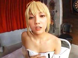 Japanese Cosplay Porn - Hottest Japanese Cosplay Porn