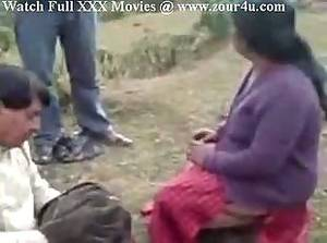 india granny xxx - Indian Doctor Picnic Sex Scandal
