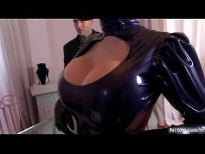 lucy latex anal -