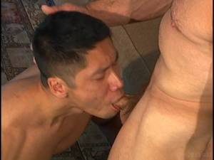 asian cum pig - Free Video Preview image 1 from Creme Of Sum Yung Gai