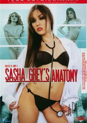 Greys Anatomy Is There A Porn - Sasha Grey's Anatomy