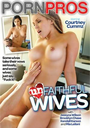 Courtney Cummz Porn Dvd - Unfaithful Wives · Courtney Cummz ...