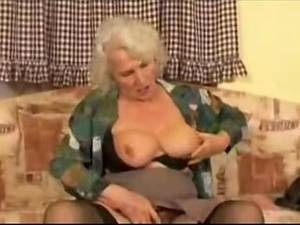 90s Very Old Granny Porn - very old skinny woman gets fucked