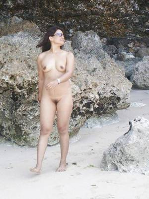 india girl naked beach - ... indian girls at goa beach nude naked pussy pics ...