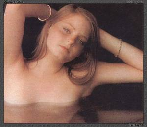 Jodie foster pussy #6