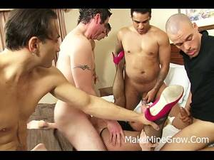 large fat cock group -