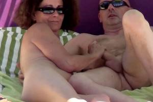 miami beach model nude - south beach nude couple