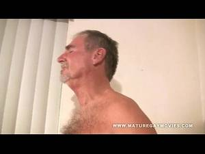 Mature Gay Lovers Fucking -