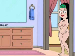 American Dad Akiko Porn Slap - Pin by John on Pictures | Pinterest | Meg griffin, Comics toons and  deviantART