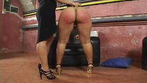 big round asses getting spanked - Subscribe 7,912