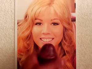 Jennette Mccurdy Blowjob Porn - Jennette McCurdy tribute 2