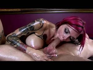 erotic oil massage fuck -