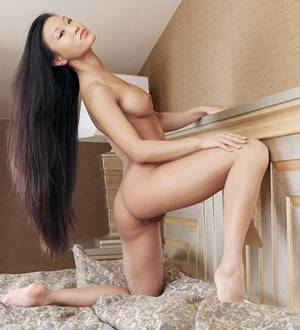 Long Hair Sex - Stupid Porno