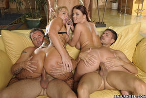 Foursome Orgy - Odonnell rosie suck Links milf pornages