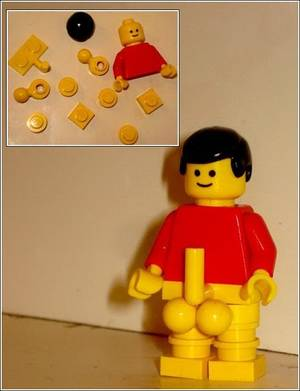 Lego Porn Captions - Want to add to the discussion?