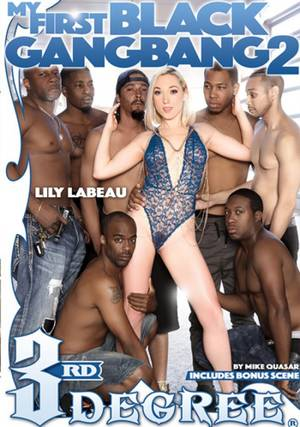 b ack gangbang - My First Black Gang Bang #2 2016 Donny Sins Jon Jon, Gangbang, Facial