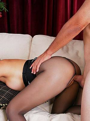 Suggest you cum soaked pantyhose