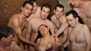 ametuer gangbang porn images - Amateur gangbang party video