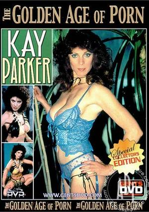 Kay Parker Adult Porn Movies - Golden Age of Porn, The: Kay Parker