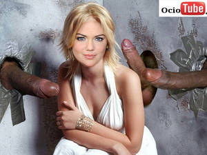 Big Black Cock Glory Hole - kate-upton-glory-hole-huge-black-cocks.jpg