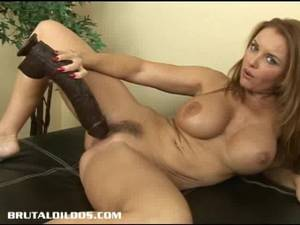 big black dildo -