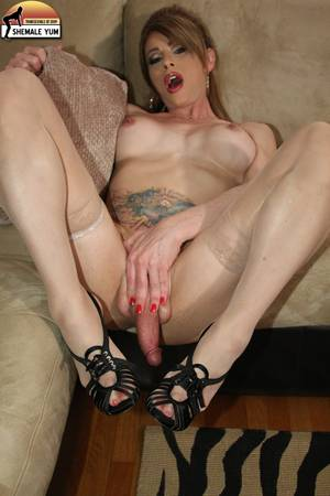 hot tranny mature - Assbloodgirls