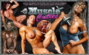 muscular tranny fucking female - Big bob shemale Free gay thumb. Shemale bodybuilder fucking female ...
