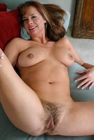 Big Mature Pussy - First time hairy pussy fuck movies