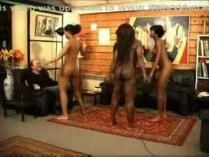 Black Girl Dance - Black Girls Naked Dance