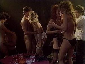american vintage orgy - Candy Evans,Peter North,Krista Lane,Ron Jeremy Vintage ORGY - XVIDEOS.COM