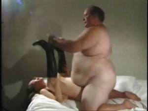 fat men fucking - Fat Man And Teen