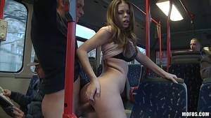 Bus Porn Captions -