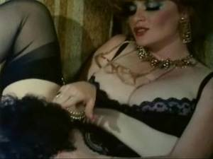 80s Female Porn Stars Redheads - Classic red head porn star Lisa Deleeuw and Ron Jeremy in retro vintage  scene - XVIDEOS.COM
