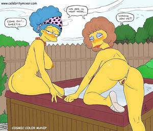Marge Simpson Cartoon Porn Toons - Marge Simpson Lesbian Porn – Naked Celebrity Pics, Videos & Leaks –  CelebrityMixer.com