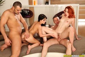 Anal Sex Orgy Porn - Sexparty Porn 106