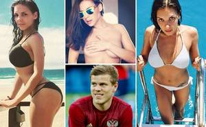 Mls Porn - Porn star offers #RUS striker Aleksandr Kokorin 16-hour sex session if he  can