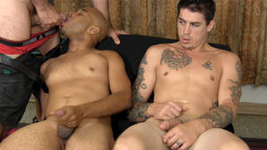 Gay Homemade Interracial Porn - Straight-Fraternity-Franco-Lance-and-Tommy-Interracial -Straight-Cock-Sucking-Amateur-Gay-Porn-24.jpg. '