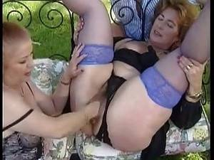 90s Very Old Granny Porn - French Grannys 90s