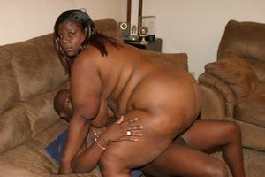 amateur fat black pussy - ... nude chubby black and ebony
