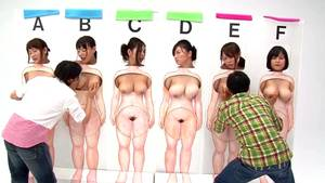 japanese games - japanese game show nude