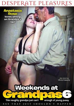 Grandpa S - Weekends at Grandpas #6