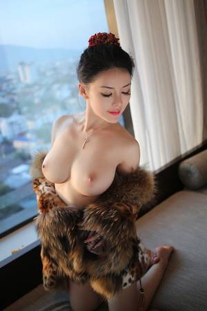 korean tits - Eve