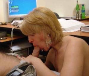 homemade sex in office -