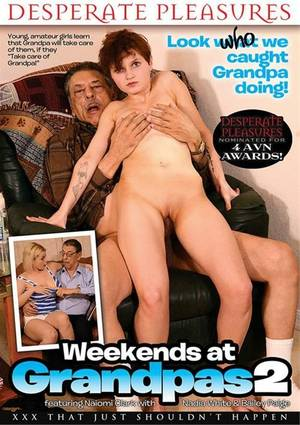 Grandpa S - Weekends At Grandpas 2