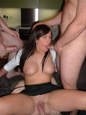 homemade amature sex party - Amateur anal group sex party