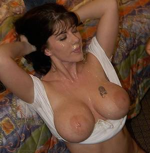big tits cum - An image by Jimmypaige: an image from Jimmypaige Tagged by users as: cumshot  facial big boobs ...