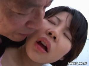 Asian Oldman Porn - Orgasm.com Porn Video of Getting Fingered By An Old Man In Asian Porn Video